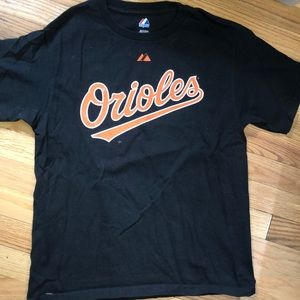 Baltimore Orioles t shirt